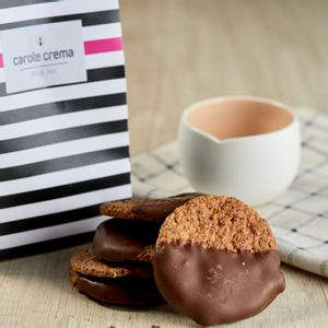 Biscoito Brutti com Chocolate (160g)